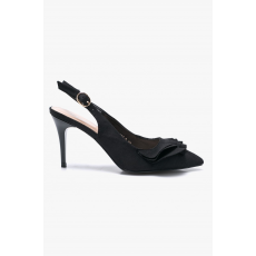 ANSWEAR - Tűsarkú cipő SDS - fekete
