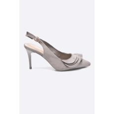 ANSWEAR - Tűsarkú cipő SDS - szürke - 1333499-szürke