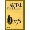 Antal Barnabás HÁRFA (VÁLOGATOTT VERSEK 1956 - 2011)