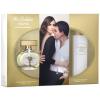 Antonio Banderas Her Golden Secret női parfüm szett (eau de toilette) Edt 50ml+50ml Testápoló