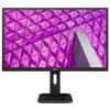 "AOC 22P1 LED MVA monitor, 21.5"", Full HD, Display Port, Fekete (22P1)"