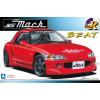 AOSHIMA - Honda Rs Mach Beat