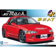 AOSHIMA - Honda Rs Mach Beat rc autó