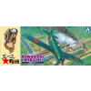 AOSHIMA - Kawanishi Ace Fighters Story Shiden 11b