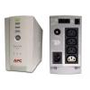 APC BK500EI Back-UPS szünetmentes tápegység - 500VA
