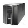 APC Smart-UPS SMT1000I (8 IEC13) 1000VA (700 W) LCD 230V, LINE-INTERACTIVE szünetmentes tápegység, torony - USB interfés