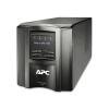 APC Smart-UPS SMT750IC (6 IEC13) 750VA (500 W) LCD 230V, LINE-INTERACTIVE szünetmentes tápegység, torony - USB interfész