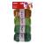 APLI Gombolyag készlet, APLI Kids, föld színek (LCA14090)