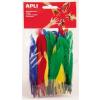 APLI Toll, APLI Creative, vegyes színek (LCA13060)