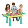 Apollo Keter homokozó-, és játékasztal
