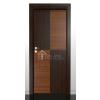 APOLLÓN 14H CPL fóliás beltéri ajtó, 100x210 cm