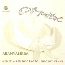 APOSTOL - Aranyalbum CD egyéb zene