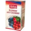 Apotheke áfonya-tőzegáfonya tea - 20 filter