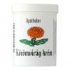 Apotheker Körömvirág krém - 125 ml
