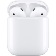 Apple AirPods with Charging Case MV7N2 fülhallgató, fejhallgató
