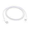Apple Apple eredeti, gyári Type-C - Lightning töltő- és adatkábel 1 m-es vezetékkel - MX0K2ZM/A