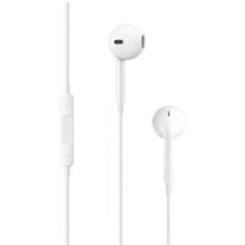 Apple EarPods MNHF2ZM headset