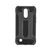 Apple Forcell Armor Apple iPhone 7 / 8 (4.7) ütésálló szilikon/műanyag tok fekete