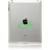 Apple iPad 3 hátlap