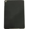 Apple iPad Air 2, TPU szilikon tok, Mercury Soft, fekete