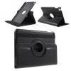 Apple iPad Mini 4, mappa tok, elforgatható (360°), fekete