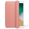 Apple iPad Pro 10.5 Leather Smart Cover gyári bőr tok, enyhe rózsaszín, MRFK2ZM/A