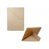 Apple iPad Pro 12.9 (2017), Origami Smart Case, arany