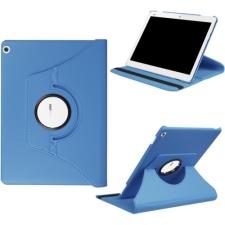 Apple iPad Pro 12.9 (2020), mappa tok, elforgatható (360°), világoskék tablet tok