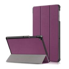 Apple iPad Pro 12.9 (2020), mappa tok, Smart Case, lila tablet tok