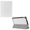 Apple iPad Pro 12.9, mappa tok, Trifold, fehér