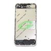 Apple iPhone 4G gyári fém szerelőkeret
