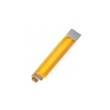 Apple iPhone 5 lcd kijelző átvezető fólia (teszt kábel) mobiltelefon előlap