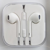 Apple iPhone 5i sztereo headset dobozban