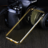 Apple iPhone 6/6S szilikon hátlap - IMAK Stealth Slim - gold
