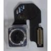 Apple iPhone 6S 4.7 hátlapi kamera átvezető fóliával (nagy)*