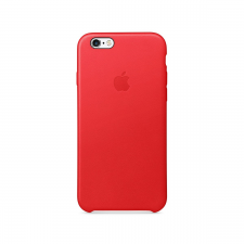 Apple - iPhone 6s bőrtok - (PRODUCT)RED tok és táska