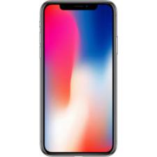 Apple iPhone X 64GB mobiltelefon