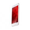 Apple iPhone X, Kijelzővédő fólia, ütésálló fólia, Tempered Glass (edzett üveg), Forcell Flexi Glass, Clear