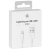 Apple Lightning > USB kábel 2m (MD819ZMA)