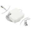 Apple MacBook 16.5V 4.6A A1172 A1222 A1343 Magsafe 85W notebook/laptop hálózati adapter/töltő eredeti/gyári