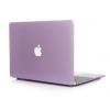 """Apple MacBook Pro 13 Retina (13.3""""), Műanyag hátlap védőtok, lila"""