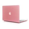 """Apple MacBook Pro 15 (2016 / 2017) (15.4"""") A1707, Műanyag hátlap védőtok, világos rózsaszín"""