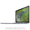Apple MacBook Pro notebook ezüst