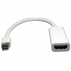Apple Mini DiplayPort - HDMI átalakító
