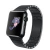 Apple Watch, 38mm, Space Black Link Bracelet