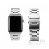 Apple Watch 42mm fém szíj, ezüst