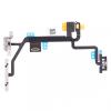 AppleKing Flex kábel Mute kapcsolóval + hangerő szabályozás + Power kapcsoló Apple iPhone 8