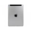 AppleKing Hátlap pótalkatrész Apple iPad Air 2 3G - űr szürke (Space Grey)