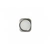 AppleKing Home Button pótalkatrész Apple iPhone 6 - szürke