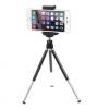 AppleKing Univerzális stativ - tartó kihúzó lábakkal - Apple iPhone (7cm széles telefon)